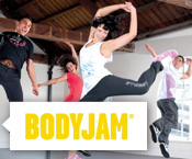 Fitness-Vitamin Bodyjam